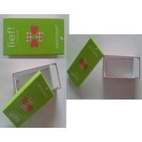 Buy cheap Gift Carton Box gift box with lid,cheap cardboard boxes from wholesalers