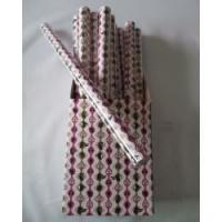 Quality Slant Memo Pad pink wrapping paper,baby wrapping paper for sale