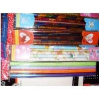 Quality Slant Memo Pad Coated Paper Wrapping Paper for sale