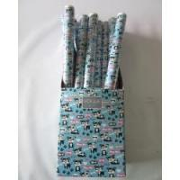 Quality wrapping paper rolls,gift wrapping paper rolls for sale
