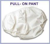 China Pull-on Incontinent Pants on sale