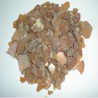 Quality Coumarone resin (red flake) for sale