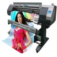 Outdoor and Indoor Eco Solvent InkJet Printer