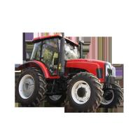 Professional supplier for 110hp 4wd tractors
