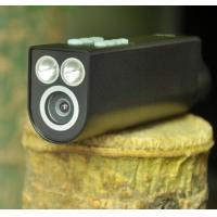 HD 1080P Sports Camera with CREE LED light, SOS function