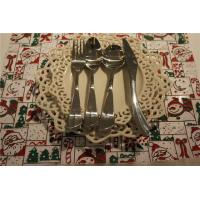 Printed Placemat For Christams