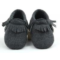 Quality Wholesale Baby Moccasins Laurentian Chief Moccasins Free Baby Moccasin Pattern for Baby tom moccasin for sale