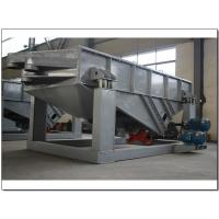 Buy cheap Linear Vibrating Sieve from wholesalers
