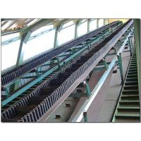 Buy cheap Sidewall Belt Conveyors from wholesalers