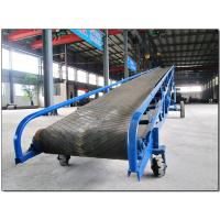 Buy cheap Movable Belt Conveyors from wholesalers