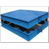 Buy cheap Vibratory Platform from wholesalers