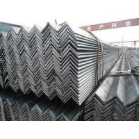 Quality angle steels for sale