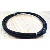 Quality PV1-F 1*4MM2 SOLAR CABLE for sale