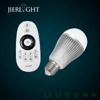 WIFI and Wireless Remoter Control Color Dimmable bulb