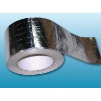 Quality Alum. Foil Tapes-Solvent Acrylic adhesive series for sale