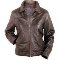 Quality Womens Charlotte Leather Jacket for sale