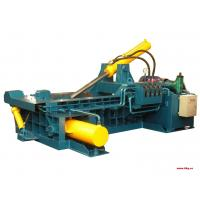 Quality hydraulic metal baler for sale