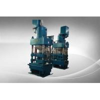 Buy cheap No any binder turnings briquette machine from wholesalers