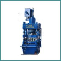 Quality New Type Sponge Iron Briquette Machine for sale