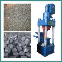 Quality Scrap Metal Briquette Machine for sale