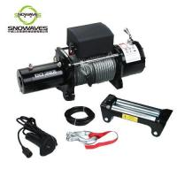 Quality 16000lbs Electric Winch for sale