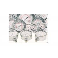 Quality Sysmtem components Ultra high pressure gauge for sale