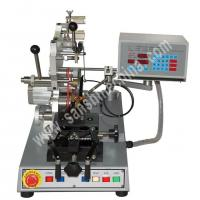 Quality Slider type automatic toroid coil winding machine SS900S series for sale