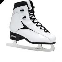 Quality Lake Placid Viper Womens Figure Ice Skate by Roller Derby for sale