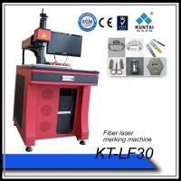 Buy cheap KT-LF20 fiber laser marking machine from wholesalers