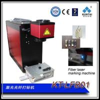 Buy cheap KT-LF10 fiber laser marking machine from wholesalers