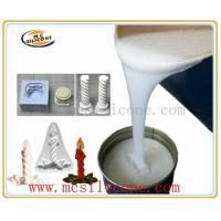 Quality RTV-2 Condensation Cure Silicone Rubber RTV-2 Silicone for Candle Mold Making (RTV218) for sale