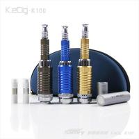 Quality K100 Mech Mod Ecig with Rechargeable Battery Sell Hot in USA for sale