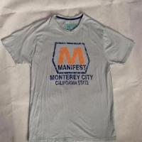 Quality man's ware Male pattern printed T-shirt for sale