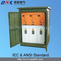 Quality DMC Ring Type Cable Junction Cabinet for sale