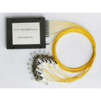 Buy cheap 100G, 200G DWDM OADM Module(4, 8 channel) from wholesalers