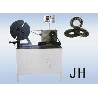 Quality JH Automatic S-Shape Spring Winding Machine for sale