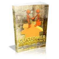 Business & Finance Customer Retention Force