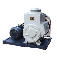Quality Vacuum system 2X series Rotary vane Vacuum pump for sale