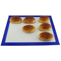Quality Silicone Kitchenware Silicone Fiberglass Baking Mat(HS-1126) for sale