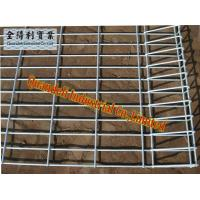 Hy Ribbed FormWork Home Wire Curved Fence