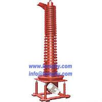 Quality Vibrating Sieves Vertical Screw Conveyor for sale