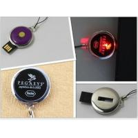 Quality USB Pen and USB Watch Push and pull style USB drive for sale