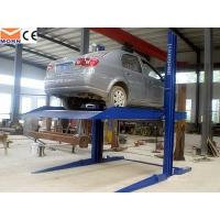 China Two post car lift for sale on sale