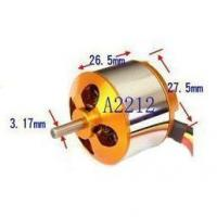 Quality Brushless motor A2212 for sale