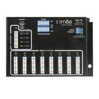 Quality DMC-10H: Structured Wire Intercom Hub for sale