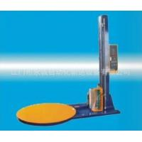 China Packaging Materials XT-4502 semi-automatic stretch wrapping machine 1 on sale