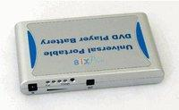 China 9V High Capacity Rechargeable Battery Pack - BX948 on sale