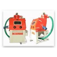 China Abrasive Blasting Cabinets on sale