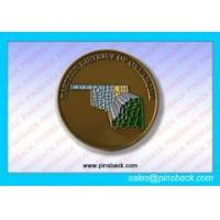 Quality Custom Military Challenge Coins for sale