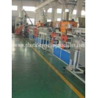 380V Recycled PET flake Bale Pet Strap Extrusion Line for packaging